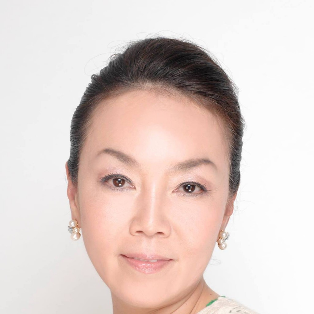 Yukari Miyake
